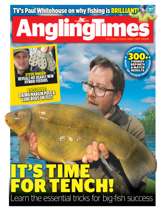 Angling Times NR.23 2015