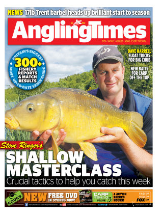 Angling Times NR.25 2015