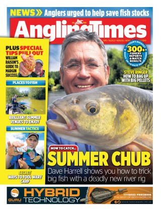 Angling Times NR.27 2015
