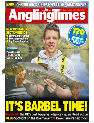 Angling Times NR.44 2015