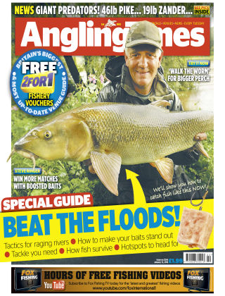 Angling Times NR.02 2016