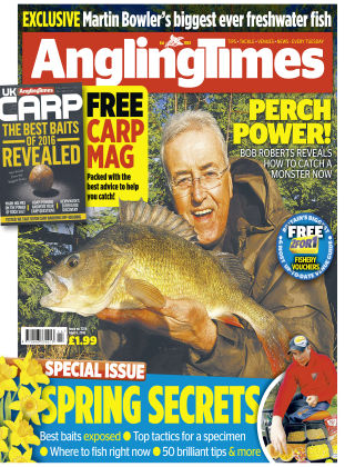 Angling Times NR.14 2016