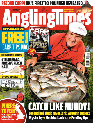 Angling Times NR.44 2016
