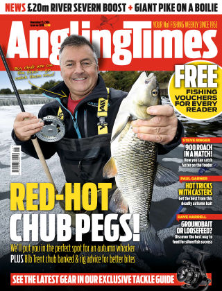Angling Times NR.46 2016
