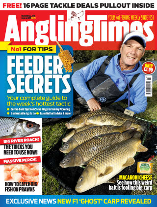 Angling Times NR.47 2016