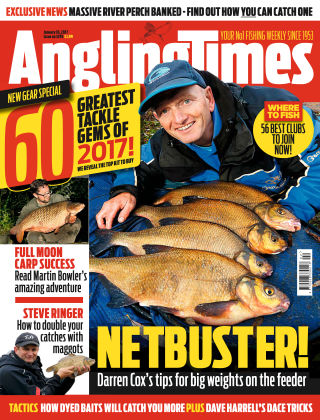 Angling Times NR.02 2017