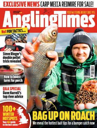 Angling Times NR.03 2017