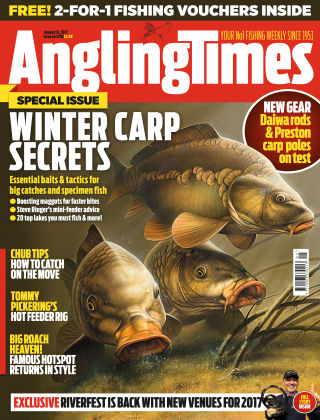 Angling Times NR.05 2017