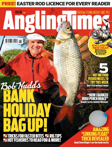 Angling Times April 11, 2017 00:00