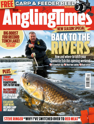 Angling Times NR.24 2017