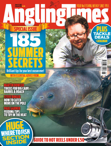 Angling Times June 27, 2017 00:00