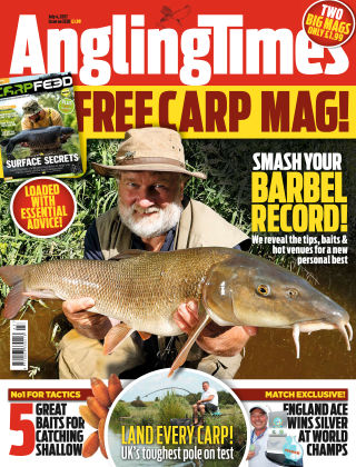 Angling Times NR.27 2017