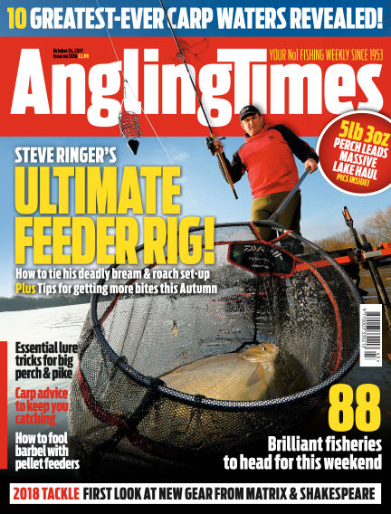 Angling Times October 24, 2017 00:00