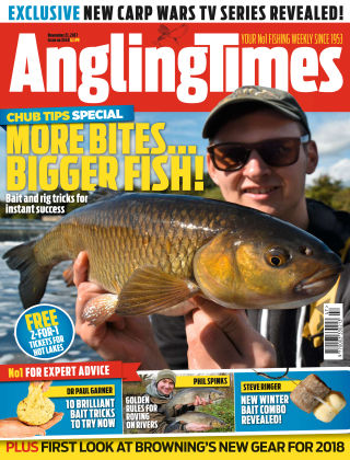 Angling Times NR.47 2017