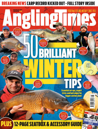 Angling Times NR.48 2017