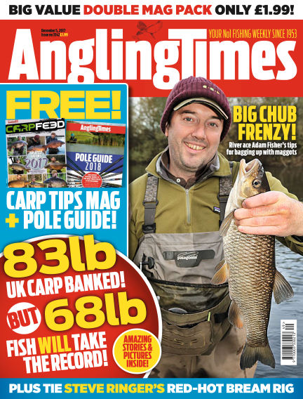 Angling Times December 05, 2017 00:00