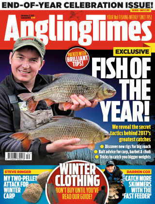 Angling Times NR.51 2017