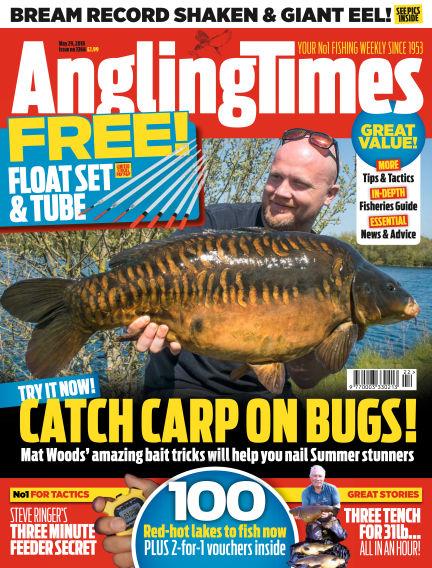 Angling Times May 30, 2018 00:00