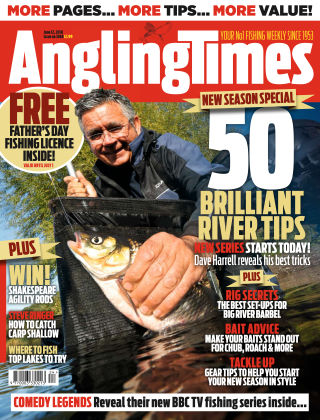 Angling Times NR.24
