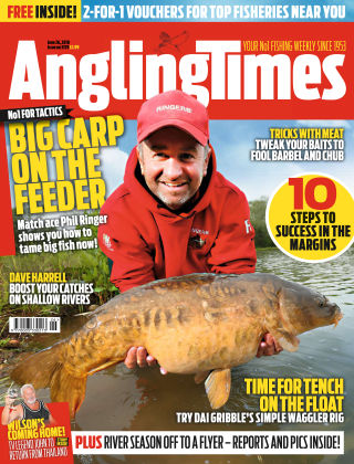 Angling Times NR.26 2018
