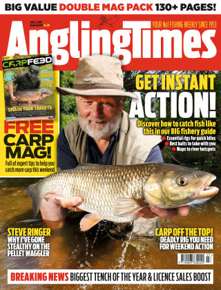 Angling Times NR.27 2018
