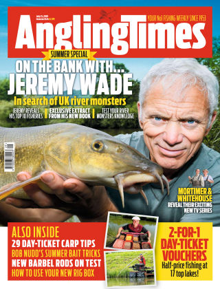 Angling Times Issue 3424