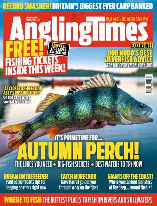 Angling Times Issue 3438