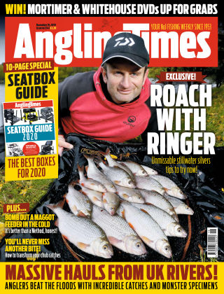 Angling Times Issue 3441