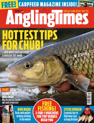 Angling Times Issue 3443