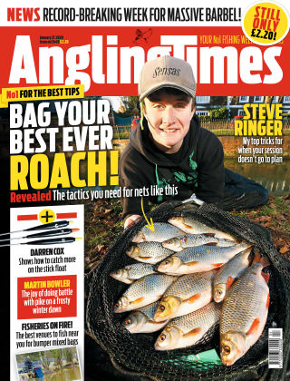 Angling Times Issue 3449