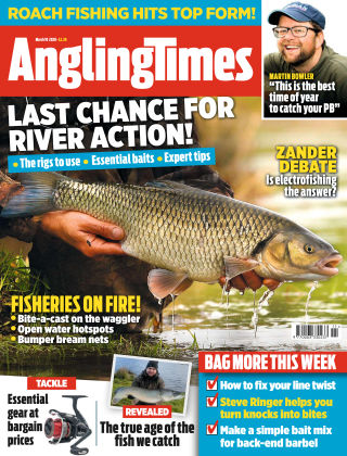Angling Times Issue 3456