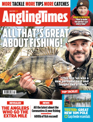 Angling Times Issue 3459