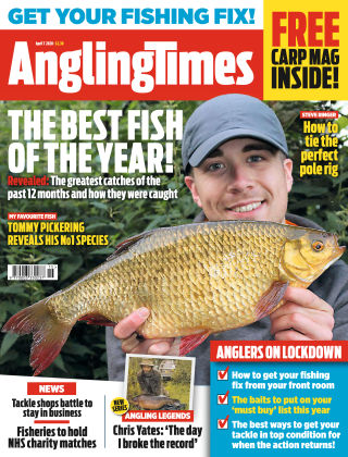 Angling Times Issue 3460