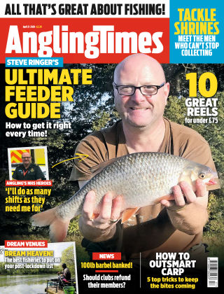 Angling Times Issue 3462