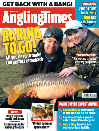 Angling Times Issue 3465