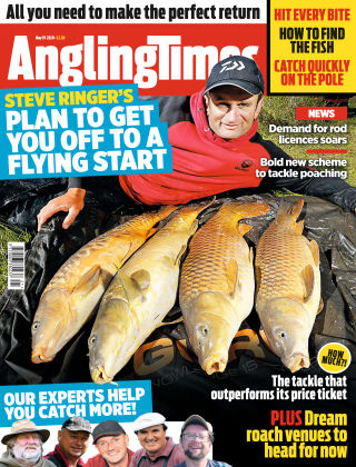 Angling Times Issue 3466