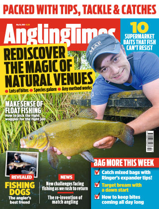 Angling Times Issue 3467