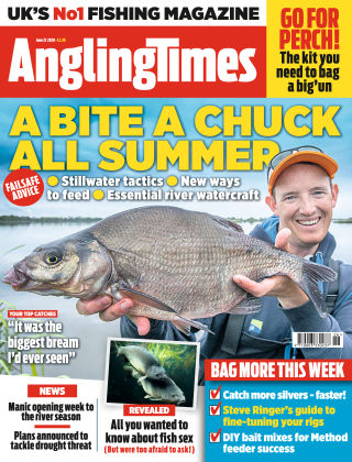 Angling Times Issue 3471
