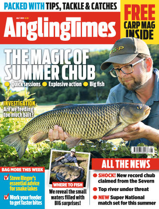 Angling Times Issue 3473