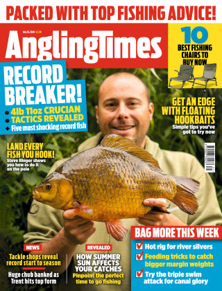 Angling Times Issue 3476