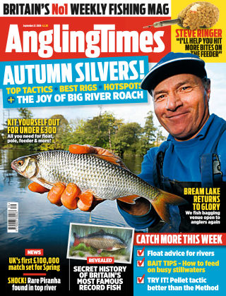Angling Times Issue 3484