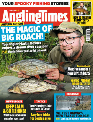 Angling Times Issue 3489