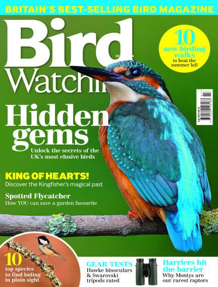 Bird Watching June 12, 2014 00:00