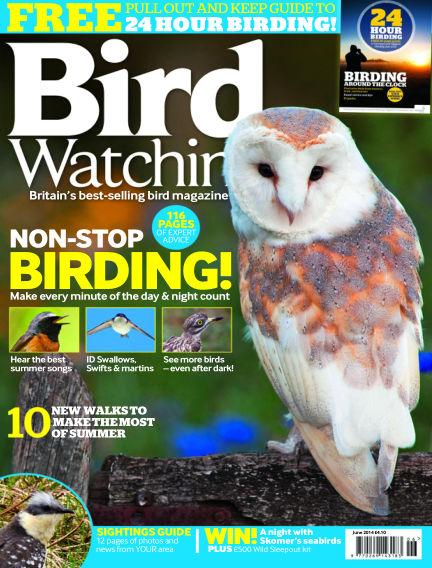 Bird Watching May 15, 2014 00:00