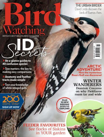 Bird Watching January 19, 2017 00:00