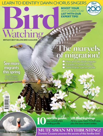Bird Watching March 15, 2018 00:00