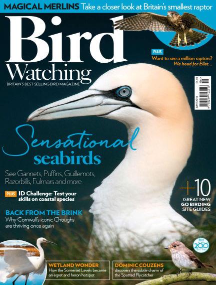 Bird Watching May 10, 2018 00:00