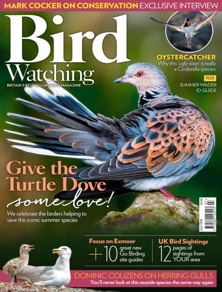 Bird Watching June 07, 2018 00:00