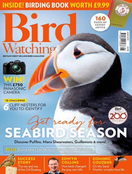 Bird Watching May 09, 2019 00:00