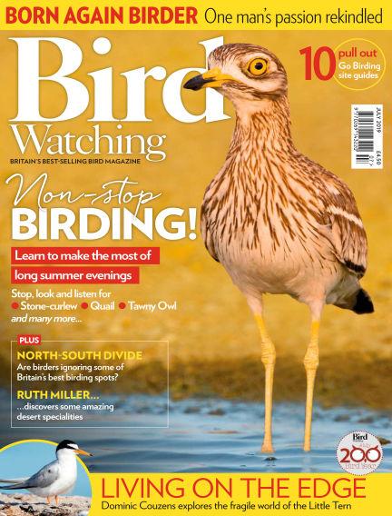 Bird Watching June 06, 2019 00:00